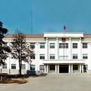 南京龙谭监狱