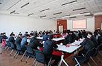 华安泰智能终端亮相首届监狱智能警务技术论坛