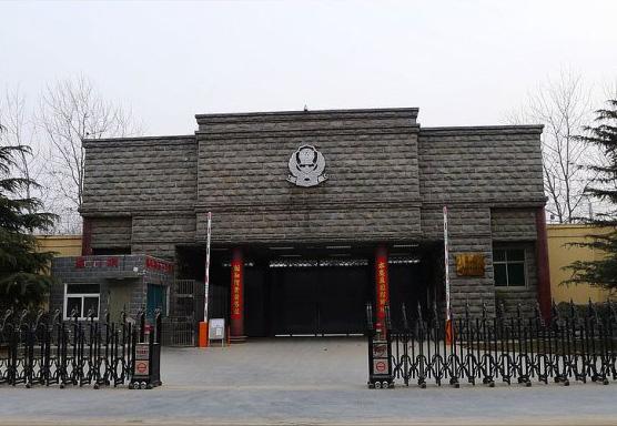 郑州未成年犯管教所智能监舍项目