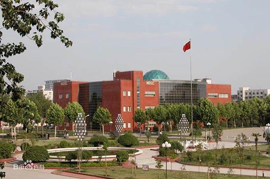 信息工程大学北斗信号基站周界监控项目