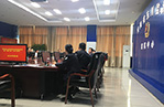 华安泰青海省首个智慧终端项目完成验收