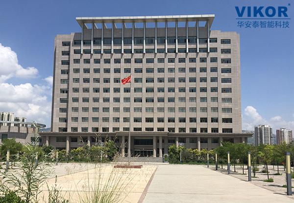 青海省东川监狱智慧监舍项目