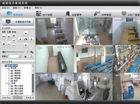 VIKOR综合安防平台管理方案