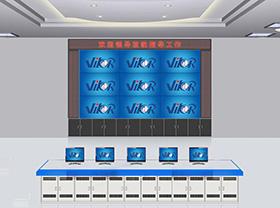 VIKOR液晶拼接系统解决方案