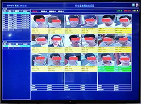 人脸布控点名系统解决方案