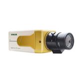 超级宽动态星光级枪型摄像机