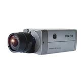 200万像素高清网络枪型摄像机