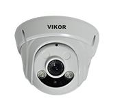 VIKOR宽幅高清低照半球摄像机