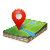 矢量3D地图系统