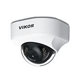 VIKOR高清红外网络半球摄像头