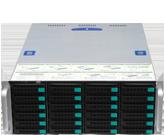 24盘位综合管理存储解码平台