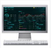 AI智能分析预警系统软件